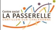 Centre social la Passerelle, Châtillon sur chalaronne